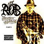 Lil' Rob Twelve Eighteen: Part I (Parental Advisory)