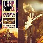 Deep Purple California Jam 1974: Live
