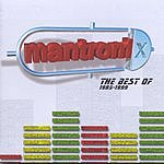 Mantronix Mantronix - The Best Of (1985-1999)