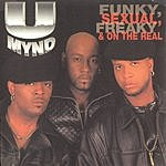U-Mynd Funky, Sexual, Freaky & On The Real
