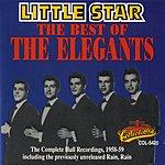 The Elegants Little Star: The Best Of The Elegants