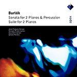 Jean-François Heisser Sonata For 2 Piano & Percussion