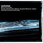 Chamber Orchestra Of Europe Britten, Pärt, Vaughan Williams, Tippett, Etc.