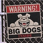 The Big Dogs Warning! The Big Dogs Inside