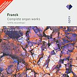 Marie-Claire Alain Complete Organ Works