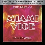Jan Hammer The Best Of Miami Vice