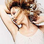 Kylie Minogue Giving You Up (3-Track Maxi-Single)