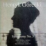 David Zinman Symphony No.3, Op.36 ('Symphony Of Sorrowful Songs')
