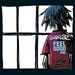 Gorillaz Feel Good Inc