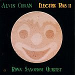 Alvin Curran Electric Rags II