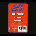 Daft Punk Da Funk