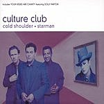 Culture Club Cold Shoulder