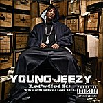 Jeezy Let's Get It: Thug Motivation 101 (Parental Advisory)