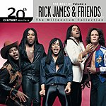 Rick James 20th Century Masters - The Millenniumm Collection: The Best Of Rick James, Vol.2