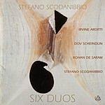 Stefano Scodanibbio Six Duos