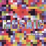 Sounds From The Ground Mosaic