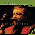 Gianni Basso Big Band Summertime