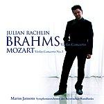 Julian Rachlin Violin Concerto No.3 in G, K.216/Violin Concerto in D, Op.77