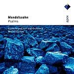 Michel Corboz Psalms Nos.42, 95, 115, 114, 98/Lass', O Herr/Lauda Sion
