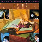 R.E.M. Fables Of The Reconstruction: The I.R.S. Years Vintage 1985