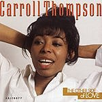 Carroll Thompson The Other Side Of Love