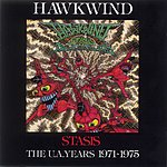 Hawkwind Stasis: The U.A. Years 1971-1975