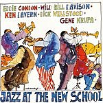 Eddie Condon Live At The New School 1972: The Complete Concert For The First Time