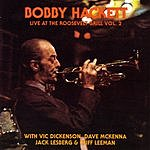 Bobby Hackett Live At The Roosevelt Grill, Vol.2