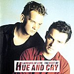 Hue And Cry Labours Of Love: The Best Of Hue And Cry