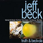 Jeff Beck Truth/Beck-ola