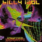 Billy Idol Cyberpunk
