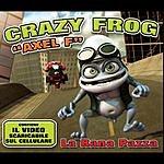 Crazy Frog Axel F.