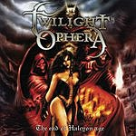 Twilight Ophera The End Of Halcyon Age (Parental Advisory)