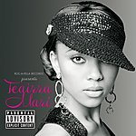 Teairra Mari Rocafella Records Presents Teairra Mari (Parental Advisory)
