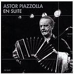 Astor Piazzolla Piazzolla En Suite