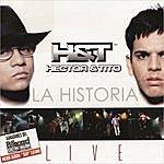 Hector & Tito La Historia Live