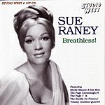 Sue Raney Breathless!