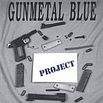 Gunmetal Blue Project