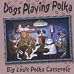 Big Lou's Polka Casserole Dogs Playing Polka