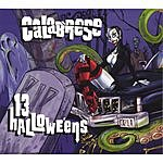 Calabrese 13 Halloweens