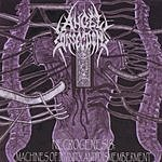 Angel Dissection Necrogenesis: Machines Of Divinity And Dismemberment