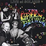 The Green People Live At Solaris
