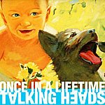 Talking Heads Once In A Lifetime: The Talking Heads Box (Remastered LP Version)