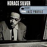 Horace Silver Jazz Profile: Horace Silver