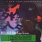 Malcolm McLaren Buffalo Gals Back to Skool