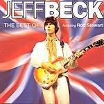 Jeff Beck The Best Of Jeff Beck