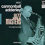 Cannonball Adderley Jazz Masters