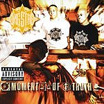 Gang Starr Moment Of Truth