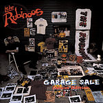 The Rubinoos Garage Sale (Deluxe Edition)