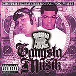 Lil' Boosie Gangsta Musik (Chopped & Screwed Version) (Parental Advisory)